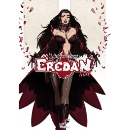 Artworks de Eredan iTCG.